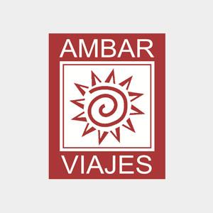 Logo Ambar Viajes