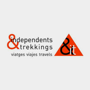 Logo Independents i Trekkings