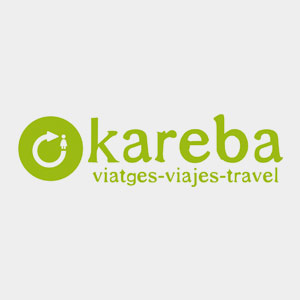 logo Kareba viajes
