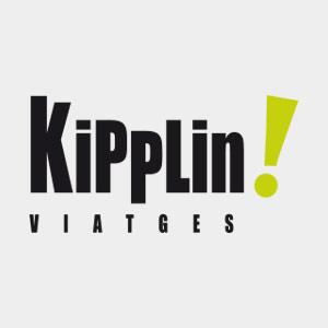 logo Kipplin viatges