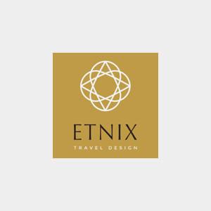 Logo Etnix viatges